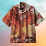 Dragon Hawaiian Shirt | For Men & Women | Adult | HW6627