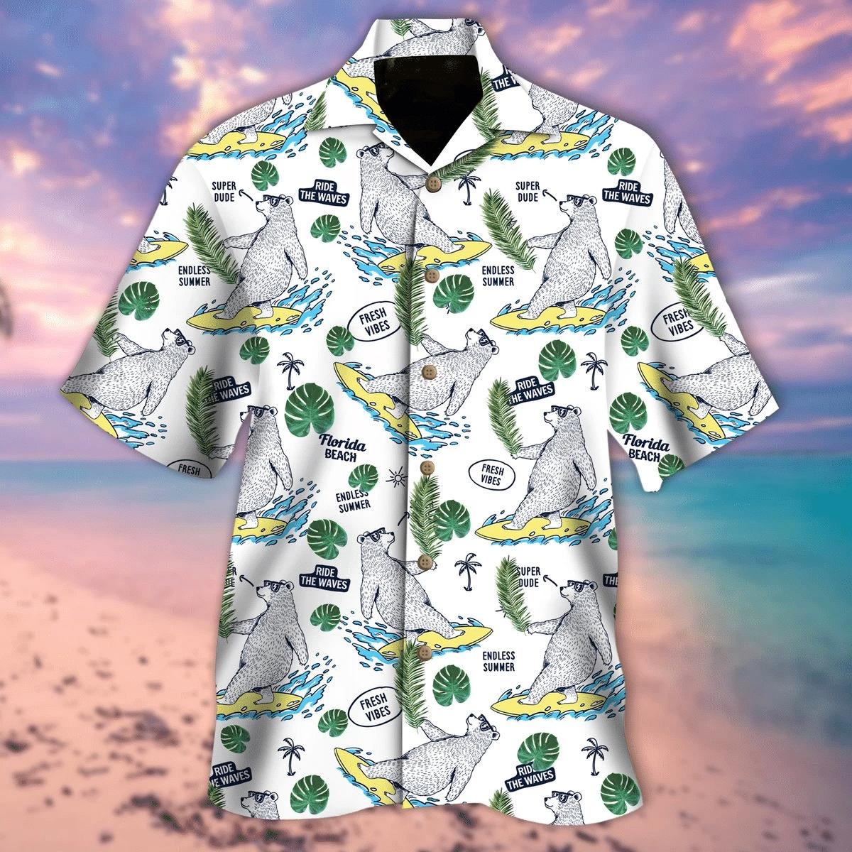 Super Dude Hawaiian Shirt | For Men & Women | Adult | HW6594