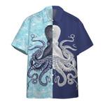 Octopus Summer Vibes Hawaiian Shirt | For Men & Women | Adult | HW6750