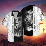 God Hawaiian Shirt   For Men & Women   Adult   HW6303