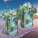 Guam Aloha Tropical Hawaiian Shirt | For Men & Women | Adult | HW7394