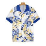 New Hampshire Proud Hawaiian Shirt | For Men & Women | Adult | HW7737