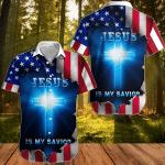 Jesus Hawaiian Shirt | For Men & Women | Adult | HW6280