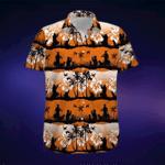 Duck Hunting Hawaiian Shirt   For Men & Women   Adult   HW7115