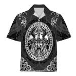 The Odin Hawaiian Shirt   For Men & Women   Adult   HW7454