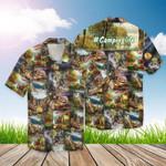 Camping Hawaiian Shirt | For Men & Women | Adult | HW6292