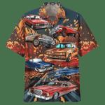Lowriders Hawaiian Shirt | For Men & Women | Adult | HW7203