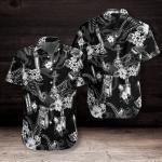 Tobacco Hawaiian Shirt | For Men & Women | Adult | HW7020