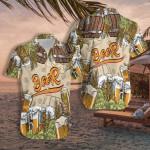 Drinking Beer Hawaiian Shirt | For Men & Women | Adult | HW7266