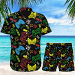 Amazing Gamer Hawaiian Shirt Set | Unisex | HS1107