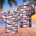 Southwest Airlines Boeing 737-8H4 Freedom One Hawaiian Shirt   For Men & Women   Adult   HW7722