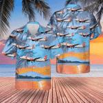 Airlines Hawaiian Shirt | For Men & Women | Adult | HW7279
