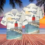 Delta Dart Michigan Hawaiian Shirt | For Men & Women | Adult | HW7711