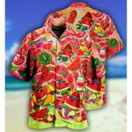 Be As Cool As A Watermelon Hawaiian Shirt | For Men & Women | Adult | HW7650