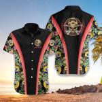 Welder Tropical Hawaiian Shirt | For Men & Women | Adult | HW6965