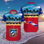 Tropical Beach Hawaiian Shirt | For Men & Women | Adult | HW6685