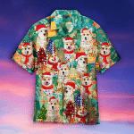 Corgi A Merry Christmas To You Hawaiian Shirt | For Men & Women | Adult | WT1239