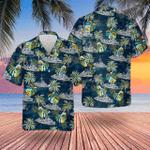 Historical Hawaiian Shirt | For Men & Women | Adult | HW7323
