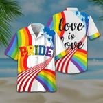 Love Is Love Hawaiian Shirt   For Men & Women   Adult   HW7211