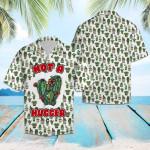 Cactus Hugger Hawaiian Shirt   For Men & Women   Adult   HW6367