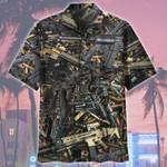 PewPewPew Hawaiian Shirt   For Men & Women   Adult   HW6304