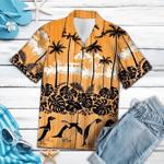 Palm Tree Hawaiian Shirt | For Men & Women | Adult | HW6771