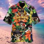 Pirates Make Legends Hawaiian Shirt | For Men & Women | Adult | HW6191