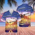Air Lines Hawaiian Shirt   For Men & Women   Adult   HW7699