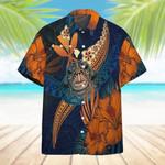 Turtle Hawaiian Shirt | For Men & Women | Adult | HW6784