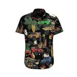 Jeep Paradise Hawaiian Shirt | For Men & Women | Adult | HW7396