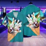 Bowling Hawaiian Shirt | For Men & Women | Adult | HW6687
