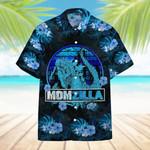 Momzilla Hawaiian Shirt   For Men & Women   Adult   HW6741