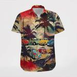 Bug Car Hawaiian Shirt   For Men & Women   Adult   HW6881