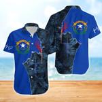 Jesus Nevada Hawaiian Shirt   For Men & Women   Adult   HW7007