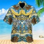 Mandala Hawaiian Shirt | For Men & Women | Adult | HW6614