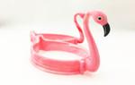 Flamingo egg rings