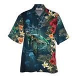 Tropical Summer Aloha Hawaiian Shirt Turtle QL-NQ04