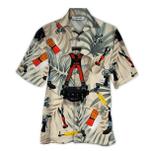 Tropical Summer Aloha Hawaiian Shirt Lineman HD-LC07