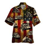Tropical Summer Aloha Hawaiian Shirt Trucker HD-NQ24