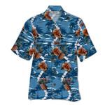 Tropical Summer Aloha Hawaiian Shirt Beach HD-NQ23