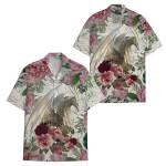 Tropical Summer Aloha Hawaiian Shirt Dragon HD-HG39
