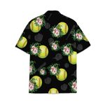 Tropical Summer Aloha Hawaiian Shirt Baseball DN-NH01