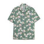Tropical Summer Aloha Hawaiian Shirt Magnum Pi HH-NQ15