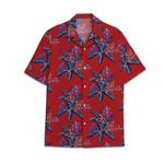 Tropical Summer Aloha Hawaiian Shirt Magnum Pi HH-NQ17