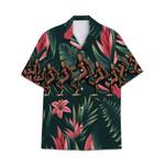 Tropical Summer Aloha Hawaiian Shirt Bigfoot DN-NH04