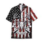 Tropical Summer Aloha Hawaiian Shirt Hunting HC-NQ37