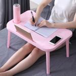 Large Laptop Bed Table Desk