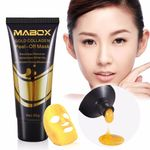 24K Gold Collagen Peel
