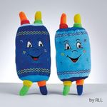 12 Tall My Soft Torah Soft Plush Toy - For Simchat Torah Or All Year Round