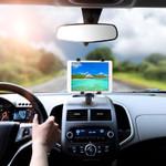 Heavy Duty Ipad/Tablet Dashboard Car Mount